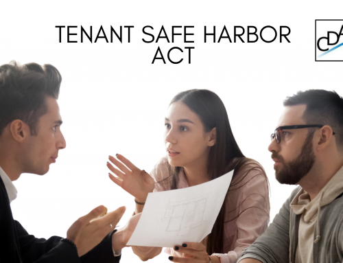 Hoylman Law – Tenant Safe Harbor Act